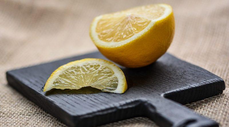 Citron jako pomocník v domácnosti. Co dokáže?