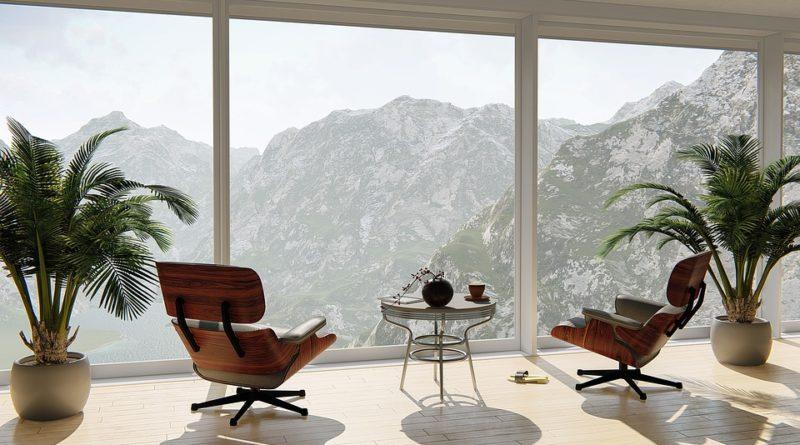 Jak na dokonale lesklá okna?