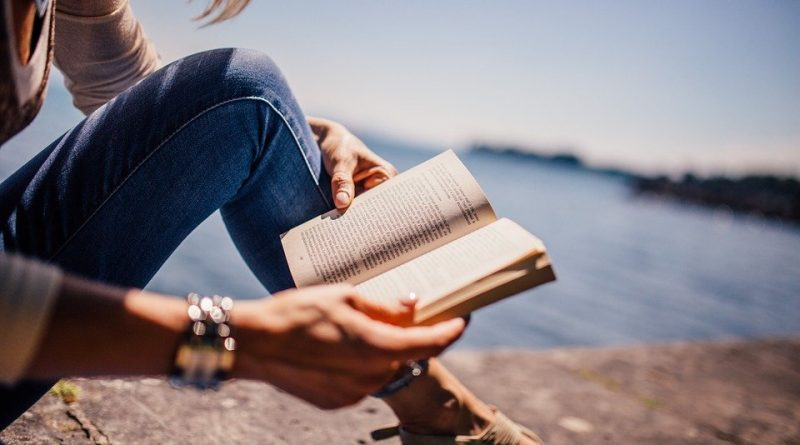 Jak si vyrobit knihu v pohodlí domova