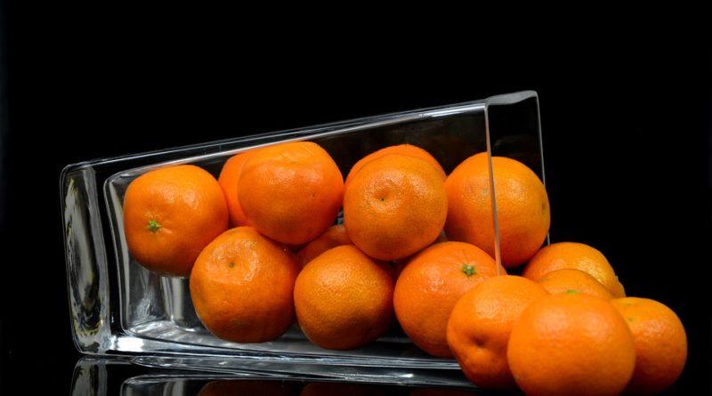 Mandarinky jsou opět tady! Jak prospívají lidskému zdraví?