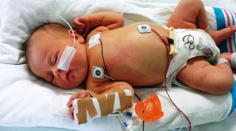 Nejčastější dětské nemoci. Co sužuje nejmenší?