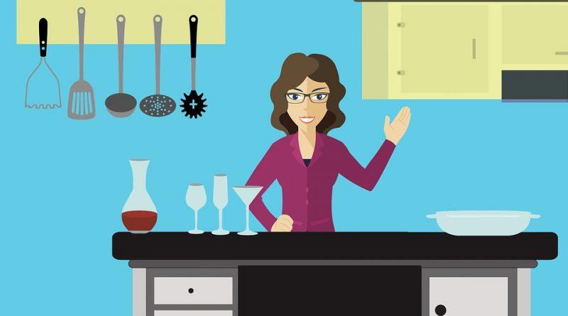 Rady, které zaručeně pomohou s čištěním kuchyně