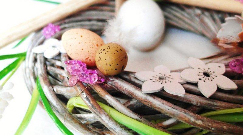 Velikonoční výzdoba do každé domácnosti