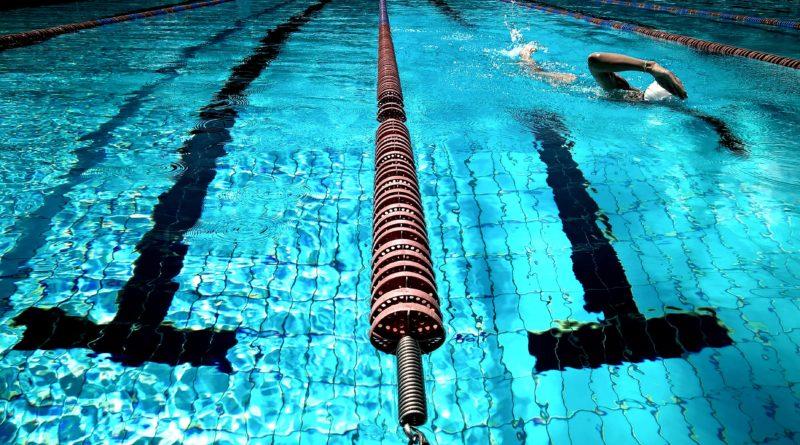Zdravé plavání