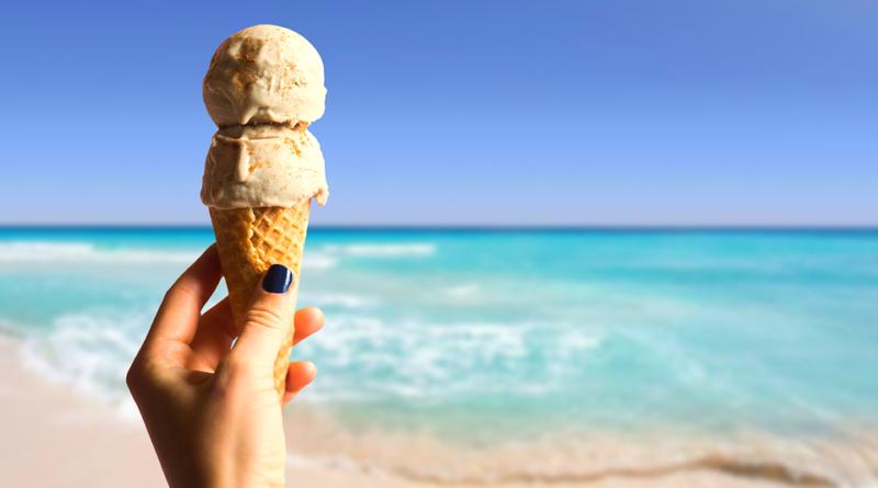 Cena zmrzliny